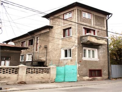 Vanzare casa 3 apartamente 1 Mai - Banu Manta, Bucuresti