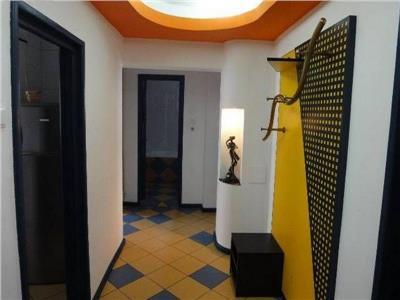 Inchiriere apartament 3 camere Decebal Calea Calarasilor,Bucuresti