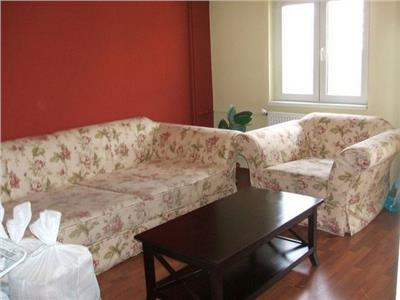 Inchiriere apartament 3 camere Matei Basarab Delea Noua,Bucuresti