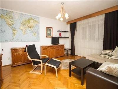 Inchiriere apartament 2 camere Unirii Camera de Comert,Bucuresti