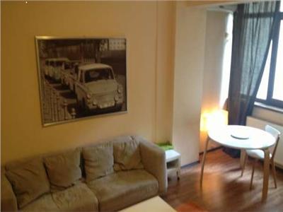 Inchiriere apartament 3 camere Calea Victoriei, Bucuresti