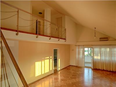 Vanzare duplex  4 camere zona Dorobanti, Bucuresti