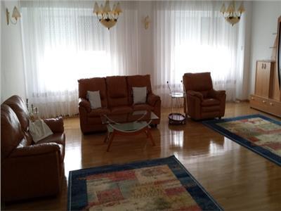 Inchiriere apartament 4 camere Floreasca, Bucuresti