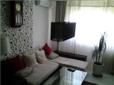 Vanzare apartament 3 camere Baba Novac,Bucuresti