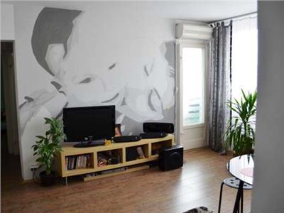 Vanzare apartament 2 camere Dristor,Bucuresti