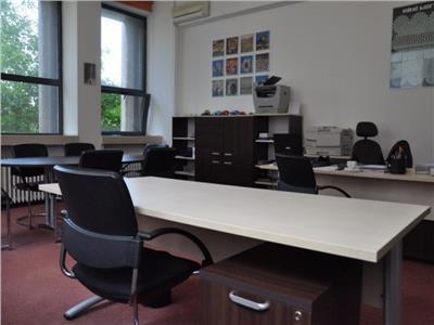 inchiriere spatiu birouri expozitiei Bucuresti