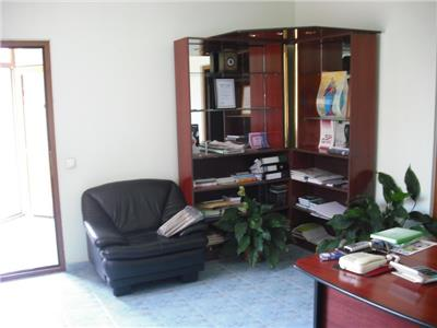 inchiriere spatiu birouri baneasa Bucuresti