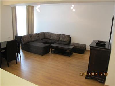 Inchiriere apartament 2 camere Unirii Coposu bloc 2014