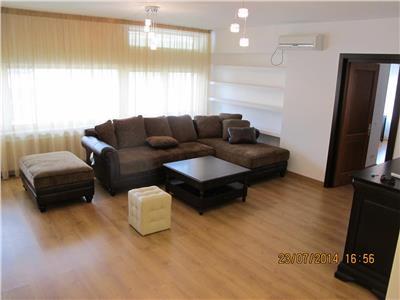 Inchiriere apartament 3 camere Unirii Coposu bloc 2014