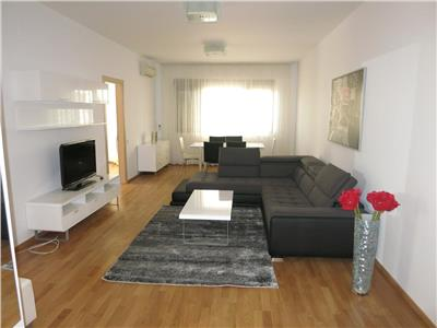 inchiriere apartament 3 camere Herastrau-Nordului